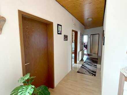 Schöne Wohnung in zentraler Lage von Thaleischweiler-Fröschen zu vermieten