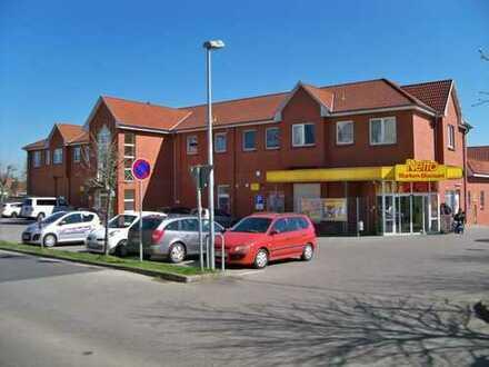 Vermietung eines Einkaufmarktes in sehr günstiger Lage, Stadtmitte in 17087Altentreptow