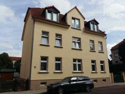//Schöne 3 Zimmerwohnung in der Nähe des Zwenkauer Sees//