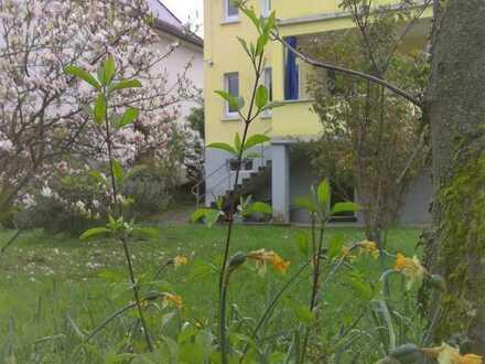 Villa mit Garten in Kehl Insel