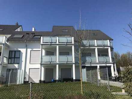 Exclusive und moderne 3 Zimmer-Wohnung mit 2 Balkonen in Wiesbaden!