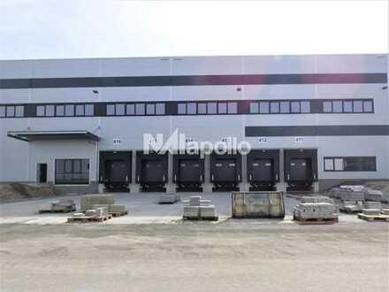JETZT ANRUFEN! | noch ca. 13.000 m² im ersten Abschnitt | 7 t/m² Trfg.