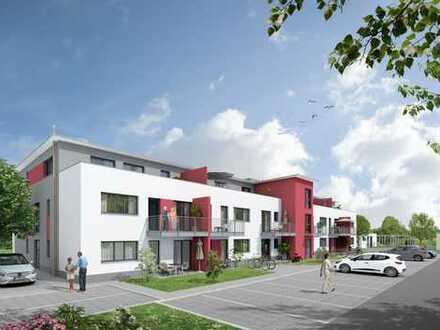 Zum 1. Oktober 2019 zu vermieten: Seniorengerechte Komfortwohnungen in Bellheim