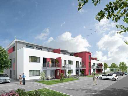 Ab sofort zu vermieten: Seniorengerechte Komfortwohnungen in Bellheim