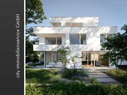 Atemberaubende Villa mit spektakulärem Blick - NEUBAU