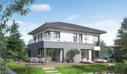 Viel Platz für die Familie - Ihr neues zu Hause in Bad Kreuznach (Version mit Keller)