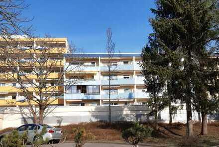 Freundliche 2,5-Zimmer-Wohnung zum Kauf in Villingen