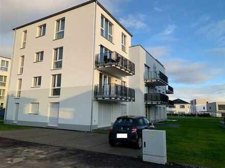 Wohnen in der neuen Mitte Heldenbergen - Erstbezug