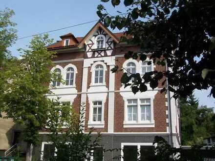 Schöne Wohnung am Fuße des Giersbergs