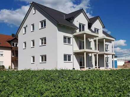 ERSTBEZUG! Exklusive 3-ZKB-Neubauwohnung mit Südterrasse