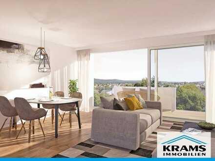 eberhards - 1-Zimmer-Wohnung perfekt für Singles in Nehren!
