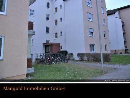 Gemütliche, kleine Dachgeschosswohnung in Wiblingen