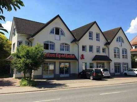 Zentrales Wohnen in Visbek! 5 ZKB mit Balkon