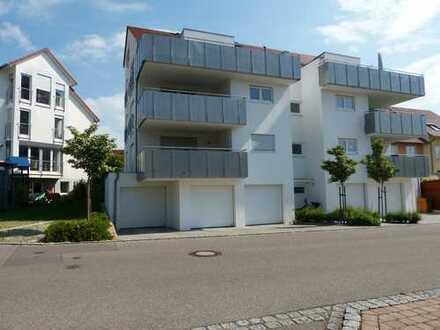 Helle und ruhige 3 1/2 Zimmer Maisonette-Wohnung in ansprechender Wohnlage von Lauffen