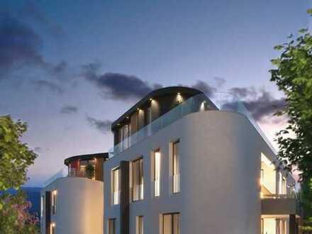 Wiesbaden-Naurod, 4-Zimmer Penthouse