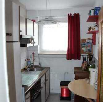 Schöne zwei Zimmer Wohnung in Homburg Saar