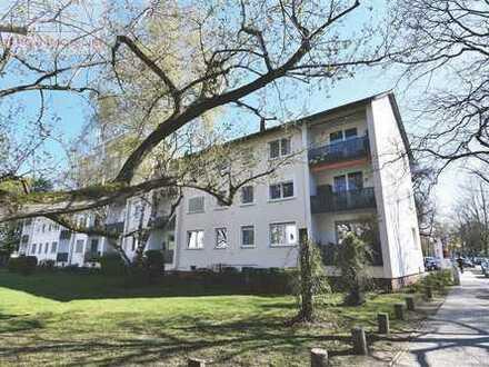 Provisionsfrei**Kapitalanlage 2-Zimmer-Wohnung in Bestlage Frankfurt-Dornbusch