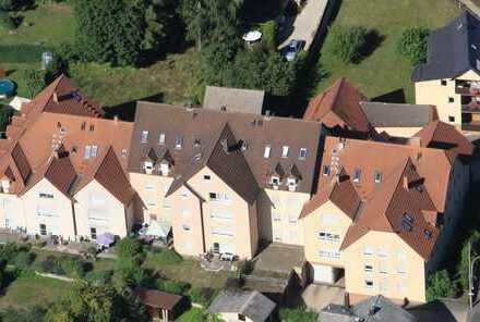 5,5 % Rendite, Attraktive Wohnanlage in Auerbach aus Altersgründen abzugeben