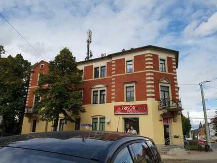 schöne 3-Zimmer-Wohnung in Dresden-Leuben
