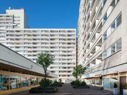 Große 4-Zimmer Wohnung in Charlottenburg sucht Sie!