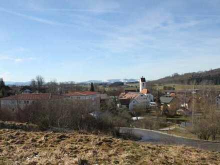 Baugrundstück in traumhafter Ortslage in Wildpoldsried
