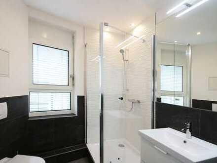 !!ACHTUNG!! komplett renovierte Wohnung mit Penthouse Charakter, EBK und großer Dachterrasse