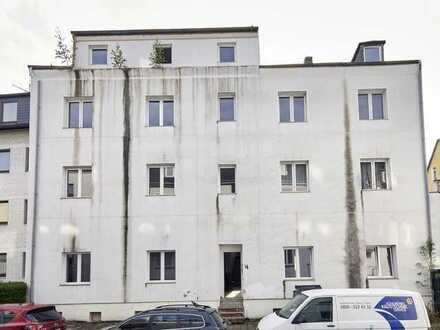 Mehrfamilienhaus in Gelsenkirchen-Horst