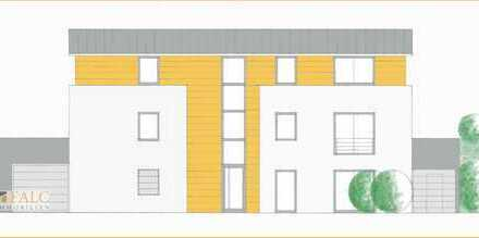 Top OG Whg 2 mit 95 m², 27,5 m² Terrasse + 230 m² Garten !