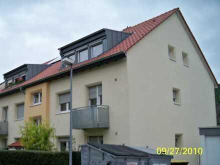 TOP Angebot & bald frei !! Gut aufgeteilte Wohnung in ruhiger Seitenstraße von Bad Münster