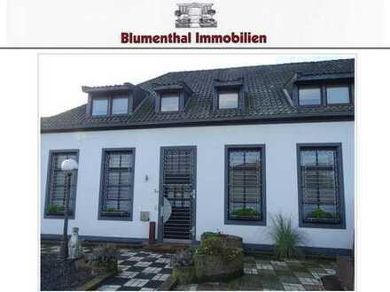 Liebhaberobjekt !!! Außergewöhnliche Eigentumswohnung in ehemaliger Fabrik in KR-Bockum !