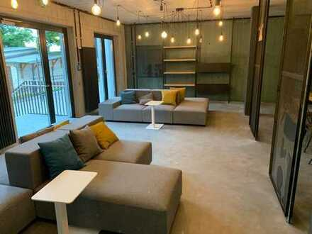 Boardinghouse -Neubau Erstbezug - 21 vollmöblierte Apartments - sofort startklar, da eingerichtet!!!
