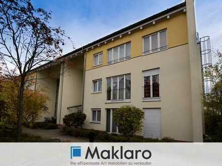 3-Zimmer-Eigentumswohnung mit Balkon und Tiefgaragenplatz