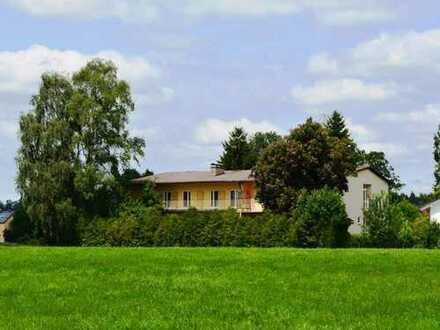 Großzügiges Haus mit 21 Zimmern (ehemaliges Pflegeheim) in Schrobenhausen/Hörzhausen! Ortsrandlage!