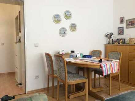 550 €, 60 m², 2 Zimmer