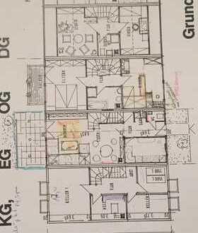 Schönes Haus mit fünf Zimmern in Karlsruhe (Kreis), Gondelsheim