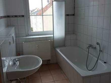 Großzügige 2-Zimmer-Wohnung in Staßfurt