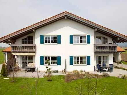 Doppelhaushälfte mit Garten in Schwangau befristet auf 3 Jahre zu vermieten