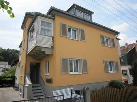 Zweiraumwohnung in Bad Liebenstein zu vermieten
