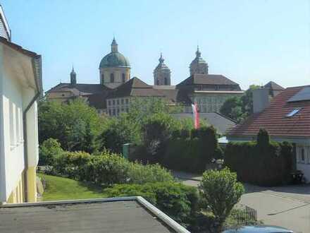 Barrierefreie 4-Zimmerwohnung Weingarten Oberstadt