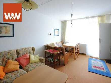 45 m² ETW in Altenau