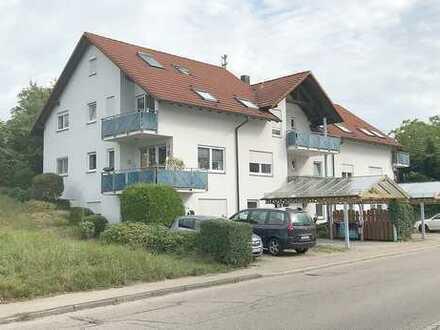 +++Zur Kapitalanlage: 4 ½-Zimmer-Maissonette-Eigentumswohnung in Althütte+++