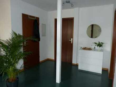 2-Zimmer-Wohnung in Würzburg
