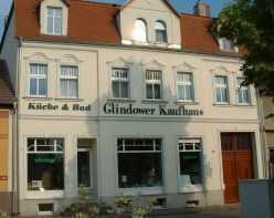 Modernisierte 2-Zimmer-Wohnung in Werder (Havel) mit Einbauküche