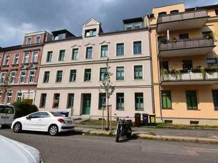 2-Raum Wohnung in Chemnitz (Altendorf)