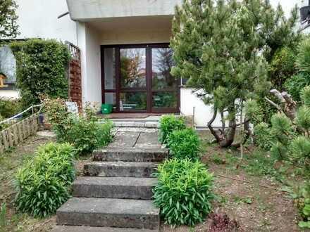 Schöne 1-Zimmer-Wohnung mit Terrasse in Dusslingen