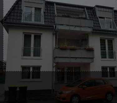 Attraktive Neubau-Wohnung, vier Zimmer, Balkon in Erftstadt-Bliesheim