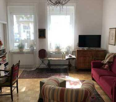 Hochwertige 2-Zimmer Wohnung mit EBK und Gartenzugang