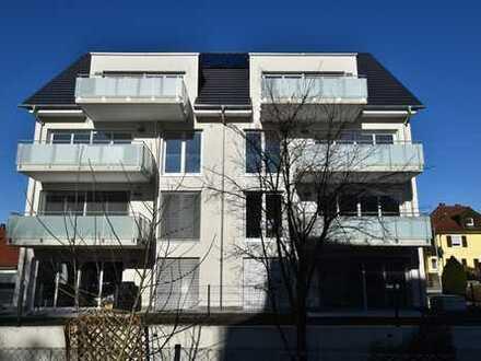 *Erstklassig ausgestattete Neubau-Galeriewohnung in Ravensburg-Weissenau*