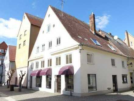 Wohn- und Geschäftshaus in Zentrumslage