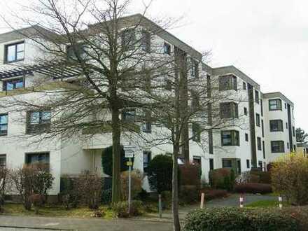 Sehr schöne 3 Zimmerwohnung Bonn- Brüser-Berg Janastrasse 24